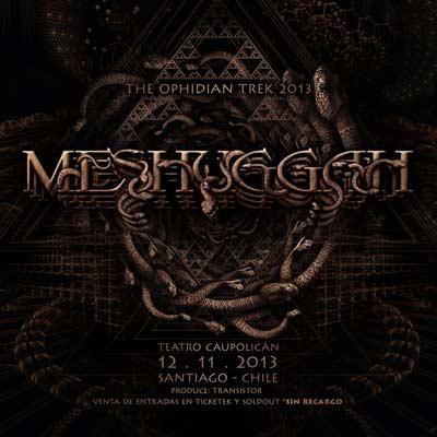 Meshuggah-en-Chile-2013