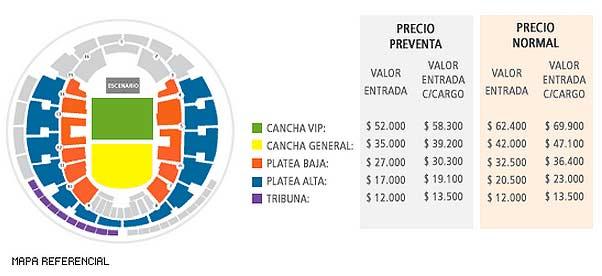 Precios-La-Ley-Santiago-Diciembre-2014