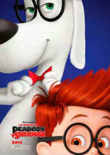 Las Aventuras de Mr. Peabody & Sherman