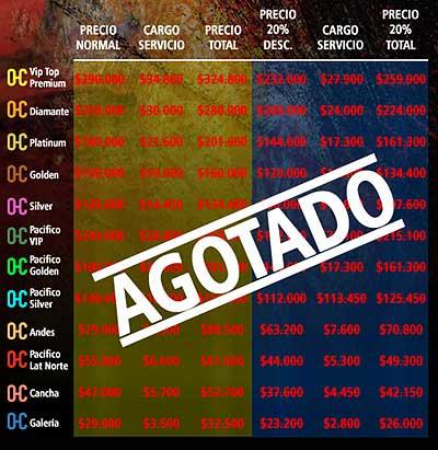 Precios-David-Gilmour-en-Chile-2015