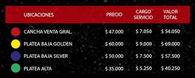Precios-Slipknot-en-Chile-2015