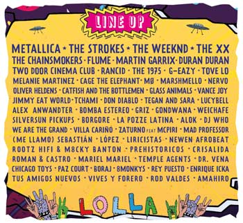 line-up-lollapalooza-chile-2017