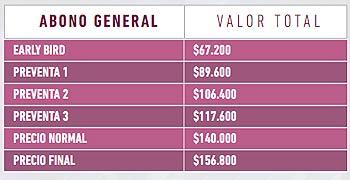 precios-general-lolapallooza-chile-2017