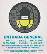 precios-the-1975-en-chile-2017