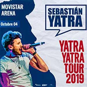 Conciertos en Chile 2019
